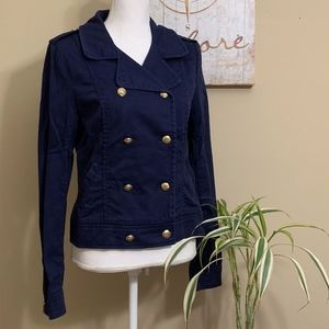 Divided by H&M Navy Blazer